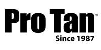 Pro Tan Logo